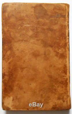 1851 HARPER'S NEW YORK AND ERIE RAIL-ROAD GUIDE BOOK pre-civil war