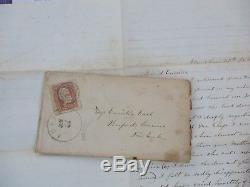 1861-65 10th Regt, N. Y, Co. P, Artillery, Civil War Era/Earl family Letter Archive