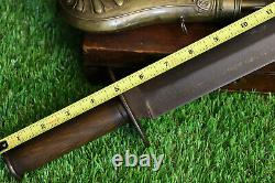 1861 Civil War Confederate Wilhoite Bowie Knife Madison County, 146 NY Sword 17