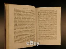 1867 Confederate The Lost Cause Pollard Civil War White Supremacy SLAVERY CSA