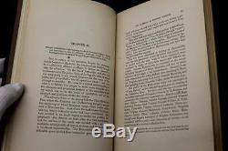 1877 1stED Four Years With General Lee Owned by Civil War POW Thomas Alfriend NF