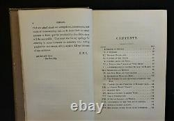 1885 Boots and Saddles by Elizabeth Custer, 1st Ed, Civil War, General George VG