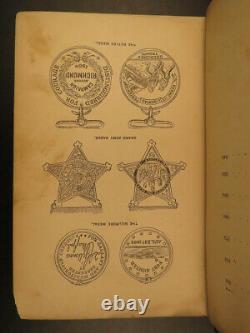 1888 1ed Negro Troops in CIVIL WAR American Slaves Union Army Vicksburg Grant