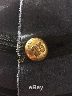 23rd New York Civil War Uniform Jacket RARE NYC Draft Riots