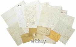 43rd New York Infantry Civil War Letter Archive