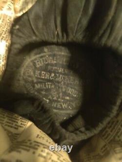 Authentic New York Civil War Union Cap Kepi Hat Good Condition