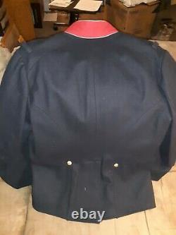 Civil War 79th New York Highlanders coat. Size 50/52 New, never worn