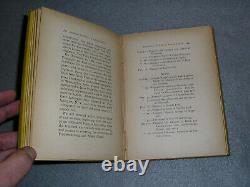 Civil War Book NY Military Union Regiment History 6th New York V. V. Cavalry 1892