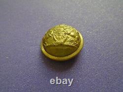 Civil War Pennsylvania State Seal Coat Button Horstmann & Allien NY crest 5.3