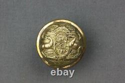 Civil War Pennsylvania State Seal Coat Button Horstmann & Co. NY & PHI