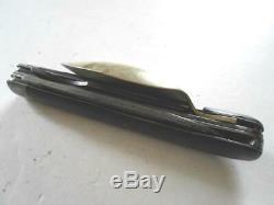 Civil War Rare J Ward & Co New York Knife