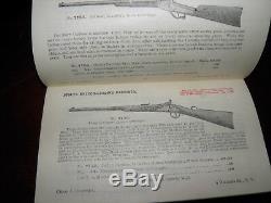 Civil War Relics and Souvenirs Surplus Booklet 1902 Godfrey NY