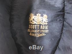Civil War Scottish Glengarry Hat & thistle & two Civil War CDV's 70th 79th NY