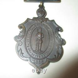 Civil war Brooklyn, NY Army War Service Medal