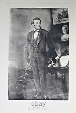 DONALD TRUMP REPUBLICAN PARTY Abraham LINCOLN Civil War President GENERAL GRANT