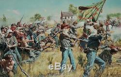 Don Troiani New York's Bravest Collectible Civil War Print