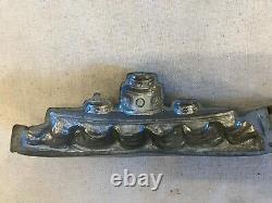 E & Co. NY no. 1068 Civil War Battleship USS Monitor