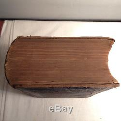 EA Pollard SOUTHERN HISTORY OF THE WAR New York 1866 CIVIL WAR Two Vol in One