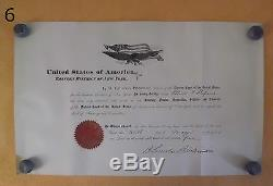 Elliott Fitch Shepard 1833-1893 NY Lawyer Banker Historical Documents Civil War