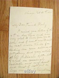 Gettysburg CIVIL War 140th New York Zouave Letter