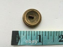 New York 12th Militia Regiment Horstmann Allien non dug Civil War Button