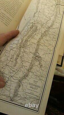 PERSONAL MEMOIRS OF P H SHERIDAN 1888 Antique 2 VOL SET Civil War, Indian Wars