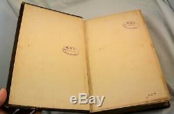 PERSONAL MEMOIRS OF U. S. GRANT 1885 1st Edition Volume I Civil War Military