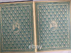 Photographic History of the Civil War 10 vols complete 1911 F T Miller 1st ed