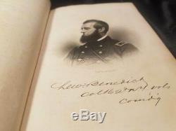 RARE! The Heroes of Albany (NY) Rufus W. Clark 1866 (CIVIL WAR 1861-1865)