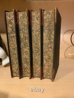 Robert Underwood Johnson / BATTLES AND LEADERS OF THE CIVIL WAR 4 VOLUMES 1887