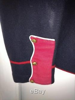 Sale! Civil War Union 79 Highlanders NY State Militia Dress Jacket 50 Chest
