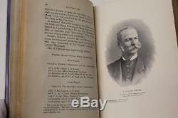 Scarce 1896 The Fifth Army Corps CIVIL War In America 1 Of 750 Copies Illustrate