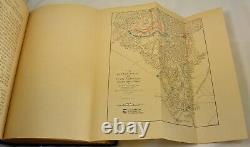 THE PASSING OF THE ARMIES Joshua L. Chamberlain 1st Ed. 1915 Civil War Military