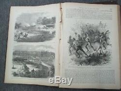 THE SOLDIER IN OUR CIVIL WAR, 2 Vols, 1890, Illustrated