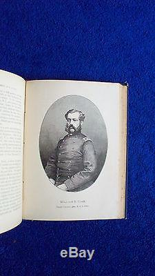 The History Of The Forty-Eighth Regiment. NY State Volunteers 1885 Civil War