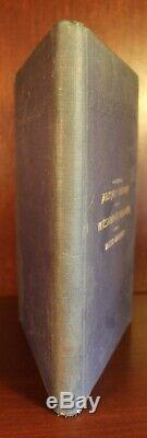 The Military History of Yates County New York 1895 Finger Lakes Civil War 1812