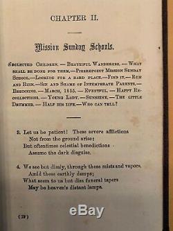 VERY RARE 1861 Book Little Drummer Boy NY Regiment 1st Ed Civil War C. D McKenzie